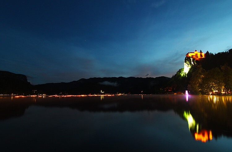 Lake Bled Days and Night Festival