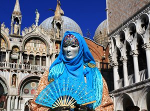 Luxe Adventure Traveler's Complete Guide to Venice Carnival