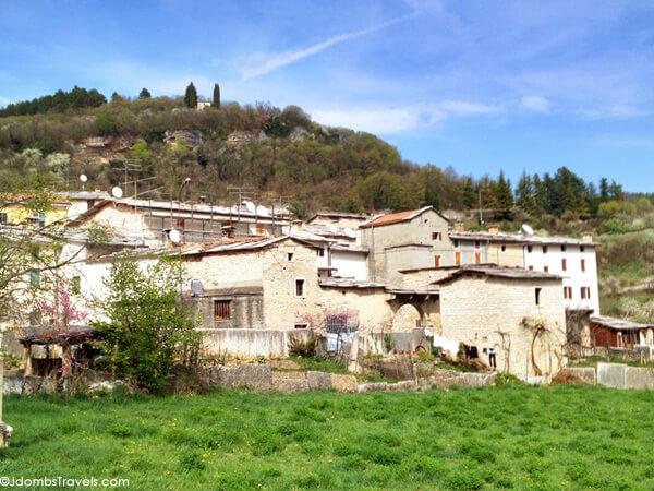 Molina, Italy