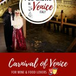 Venice Carnival Pub Crawl Pinterest Pin
