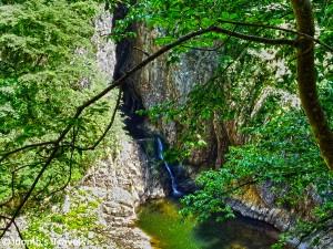 Slovenia's Lesser Known Caves: Škocjan Caves