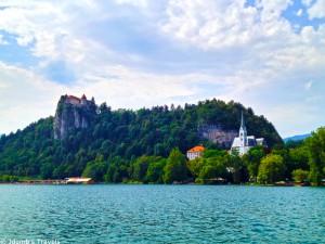 Slovenian Canyoning Adventure