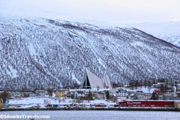 Rica Ishavshotel Tromsø