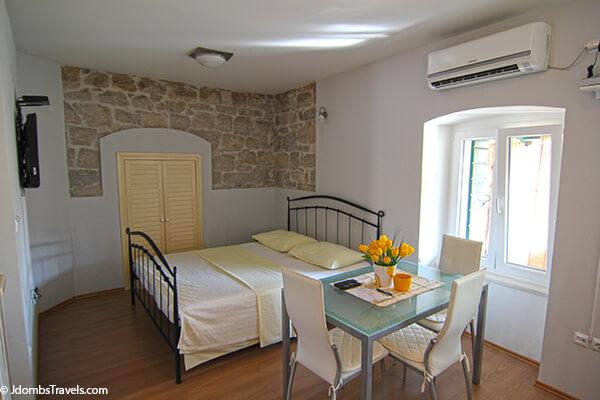 Villa Kate, Split