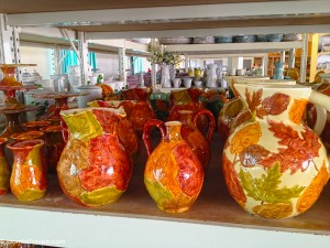 Guide to Planning a Ceramic Shopping Trip to Nove, Italy
