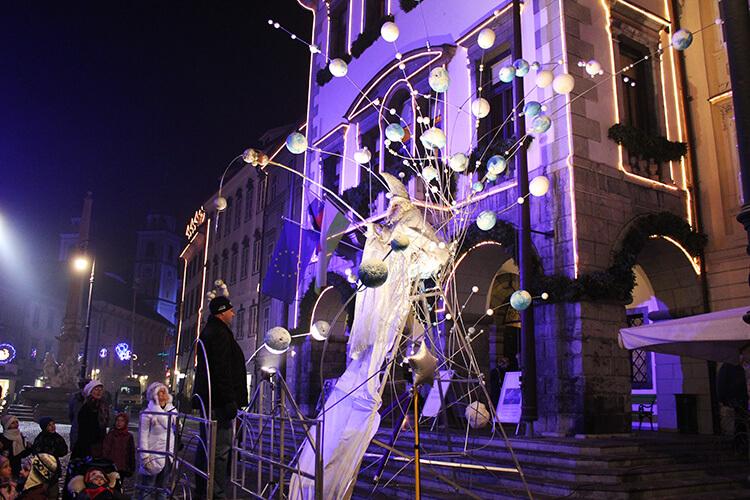 Ljubljana Festive Fair