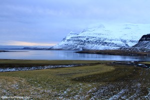 Iceland's East Fjords
