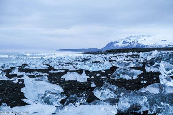 Jokurlsarlon Iceland