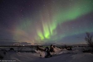 5 Things No One Ever Tells You About the Northern Lights