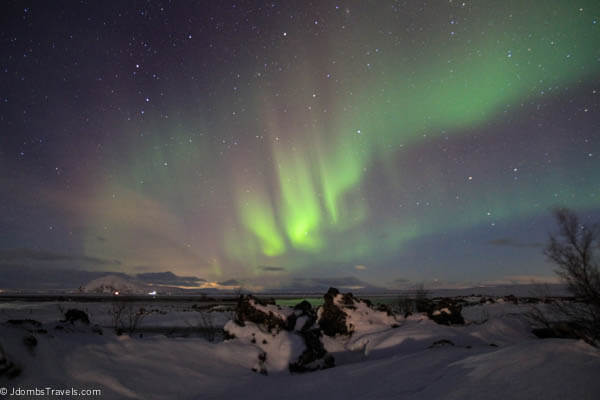 5 Things No One Ever Tells You About Northern Lights