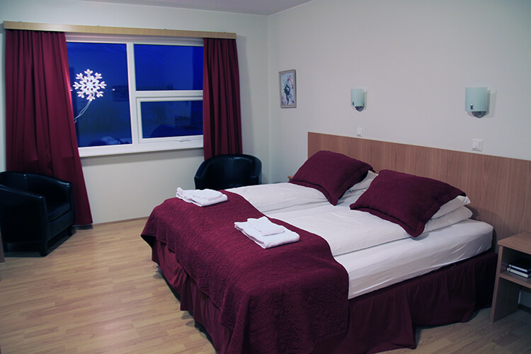 Hali Country Hotel Iceland