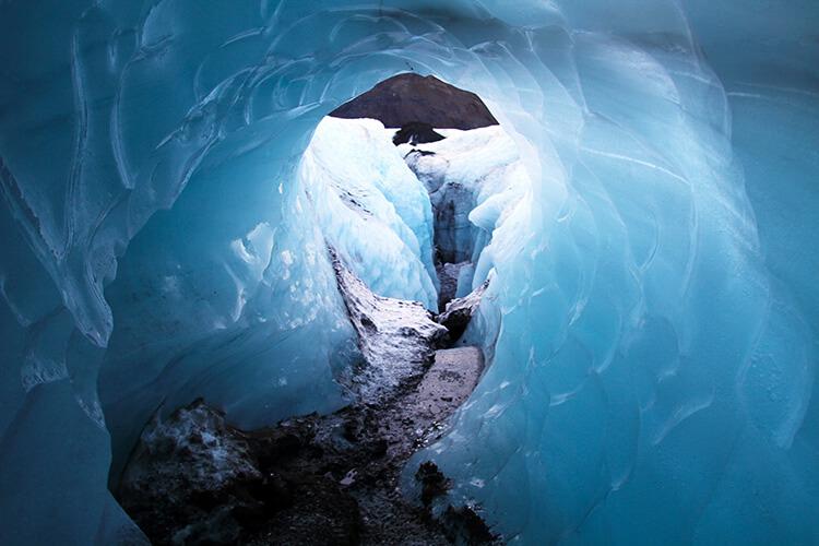 Sólheimajökull Glacier, South Iceland