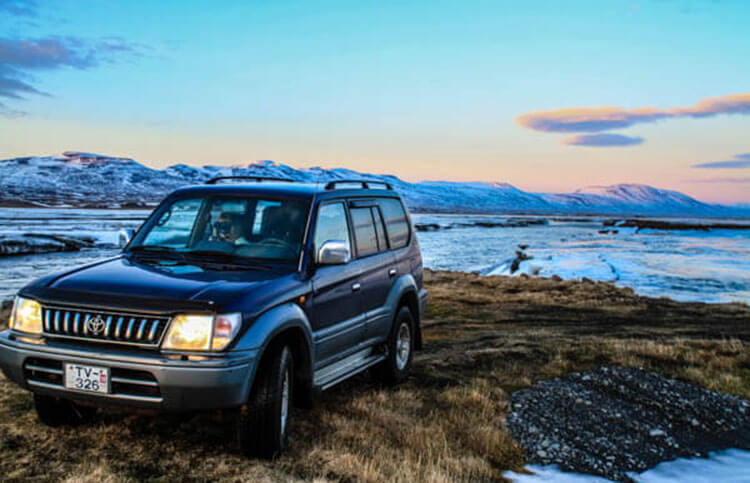 Tips for driving Iceland's Ring Road