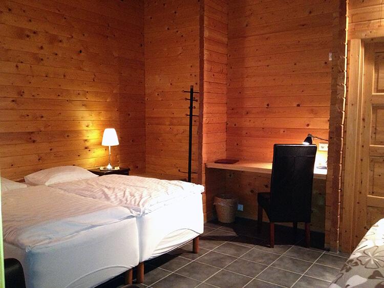 Vogafjos Guesthouse Myvatn