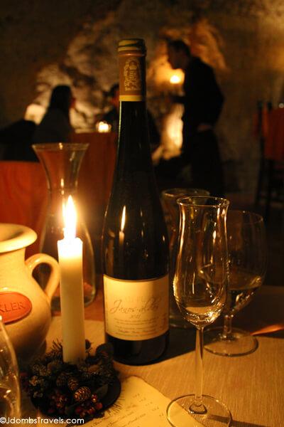 Faust Wine Cellar