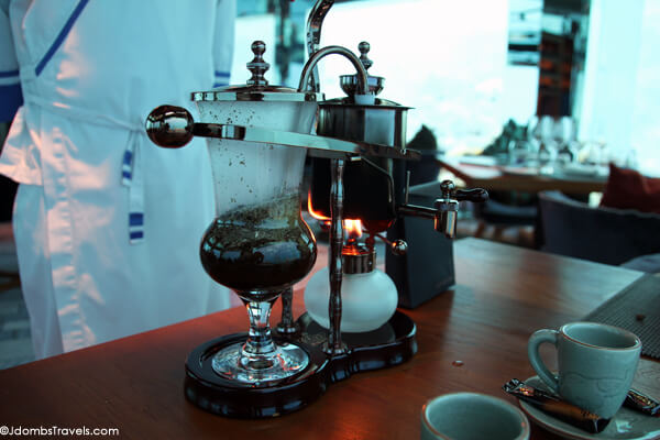 World's Most Expensive Coffee