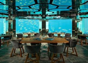 10 Best Restaurant Views