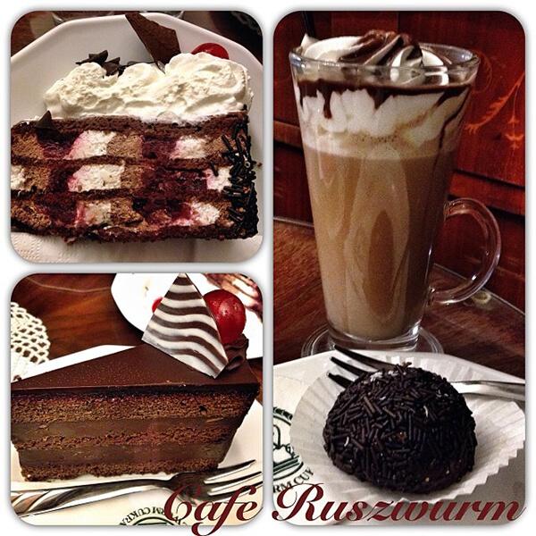 Cafe Ruszwurm