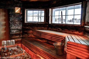 The Bare Facts about Finnish Sauna