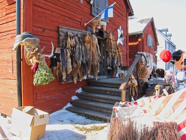 Oulu Market Hall
