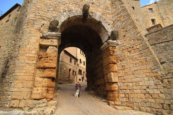 Porto all'Arco