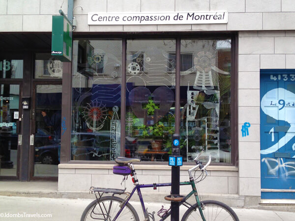 DYAD Montreal Tours