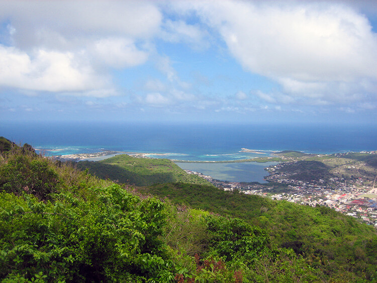 Pic Paradis Sint Maarten