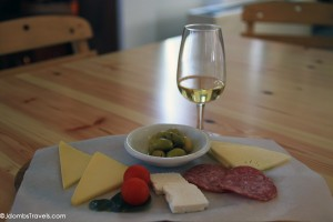 Wine Wednesday: Santorini for Wine and Food Lovers