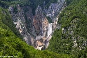 Road Tripping Slovenia's Emerald River