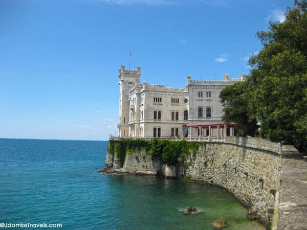 Miramare Castle