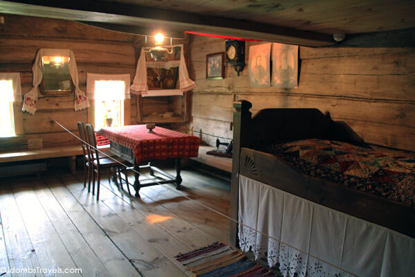 Suzdal Museum of Wooden Architecture