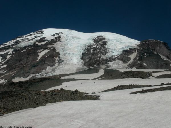 Mount Rainier Climbing