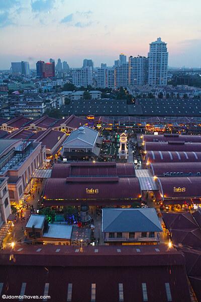 Asiatique Riverfront Market