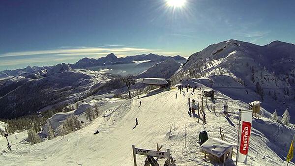 Nassfeld Ski