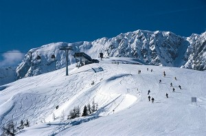 Nassfeld Ski Resort