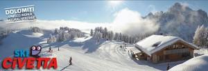Ski Civetta