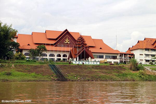 Paradise Casino Myanmar