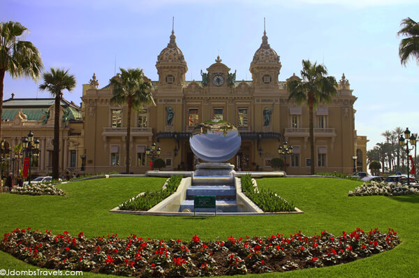 Casino De Monte Carlo >> The Glitz And Glamor Of The Casino De Monte Carlo Luxe