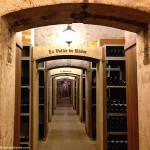 Hotel de Paris Monte-Carlo Wine Cellar