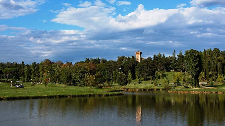 Castello di Spessa Golf Club