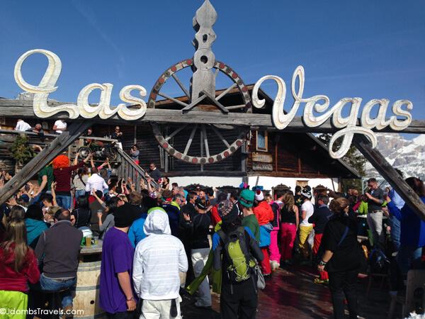 Utia Las Vegas