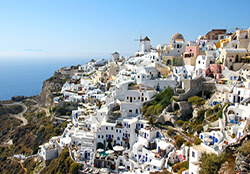 1 Week Santorini Greece Wine Adventure