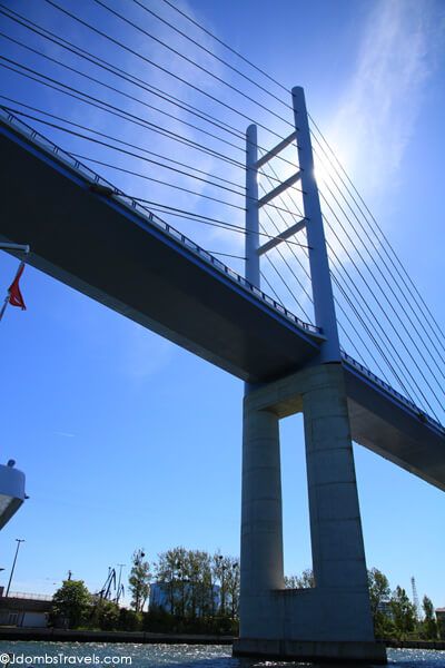Rügen Bridge