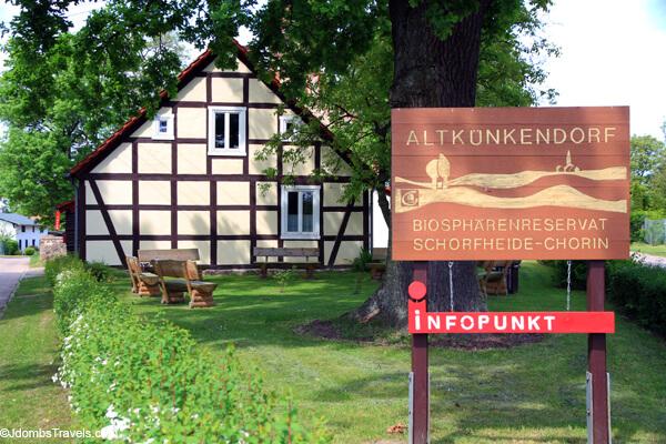 Altkunkendorf, Germany