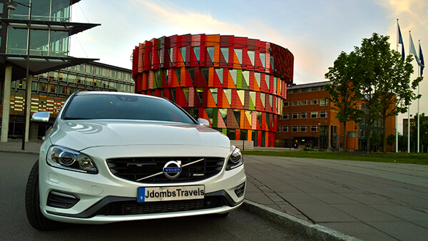 Buy a Volvo and See Sweden for Free - Luxe Adventure Traveler