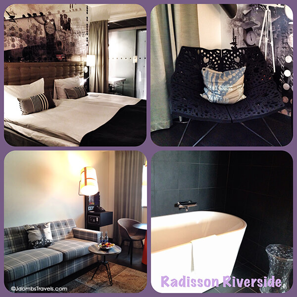 Radisson Blu Riverside Gothenburg