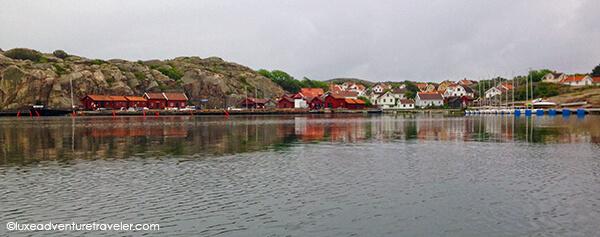 Korno Island, West Sweden