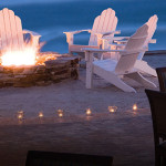 S'mores at The Shores Resort & Spa