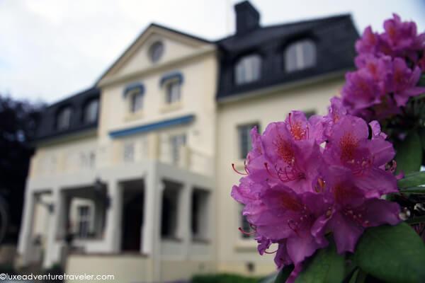 Baldersnas Estate Dalsland, Sweden