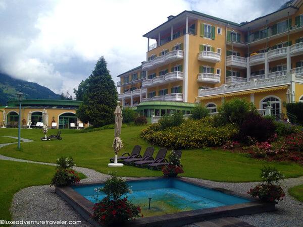 Grand Park Hotel Gastein